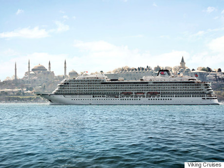 the viking star cruise ship