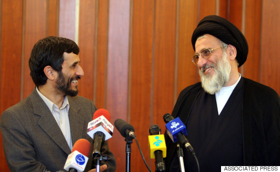 Who Will Succeed Ayatollah Khamenei?