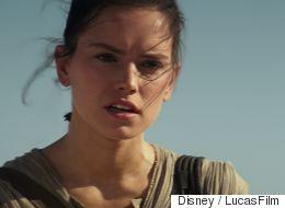 Mi teoría sobre la familia de Rey en Star Wars: el despertar de la fuerza (SPOILER)