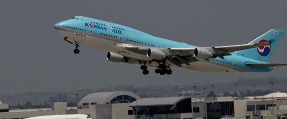 BOEING KOREAN AIR