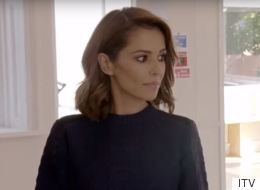 Cheryl Admits How Her Life Could Have Taken A Very Different Turn