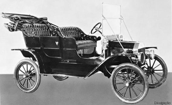 carros mais famosos