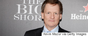 THE BIG SHORT MICHAEL LEWIS
