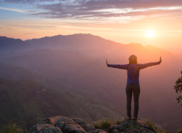 How to Change Through Inspired Action