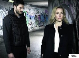 Stars Reunite For Third And FINAL Series Of 'The Fall'
