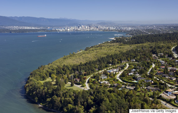 point grey vancouver