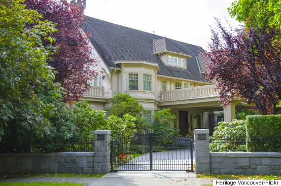 shaughnessy vancouver