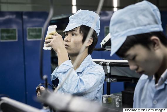 china manufacture