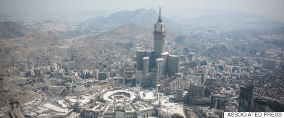 mecca pilgrimage