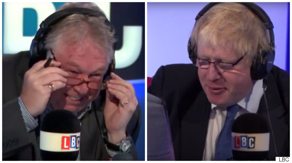 boris johnson nick ferrari