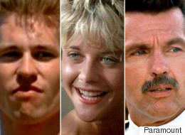 All The Original 'Top Gun' Stars - Where Are They Now?