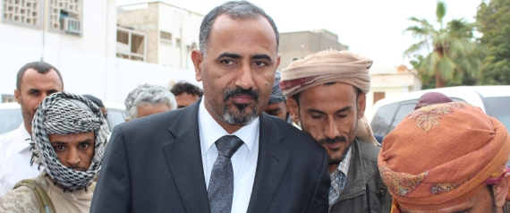 GOVERNOR OF ADEN