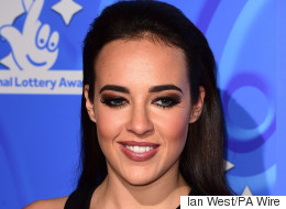 Stephanie Davis Reveals The Truth About That 'Hollyoaks' Exit