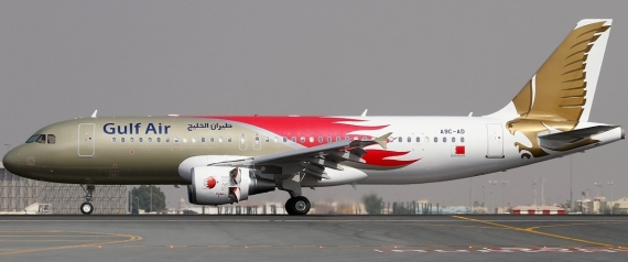 BAHRAINI AVIATION