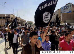 Why the Islamic State Is the Minor Leagues of Terror