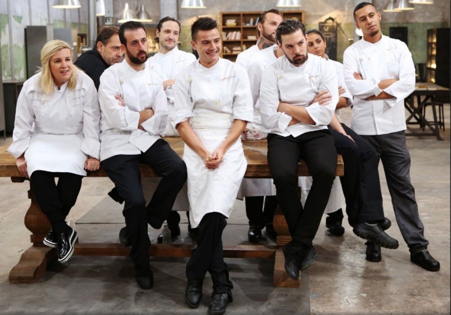 top chef saison 7 2016