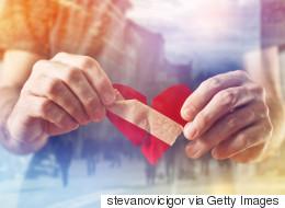 Que cache l'attitude des célibataires à l'égard de la Saint-Valentin?