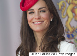 7 Times Kate Middleton Had Us Bowing Down To Her Hair