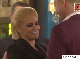 Awks! There's Unfinished Business Between These Two 'CBB' Stars