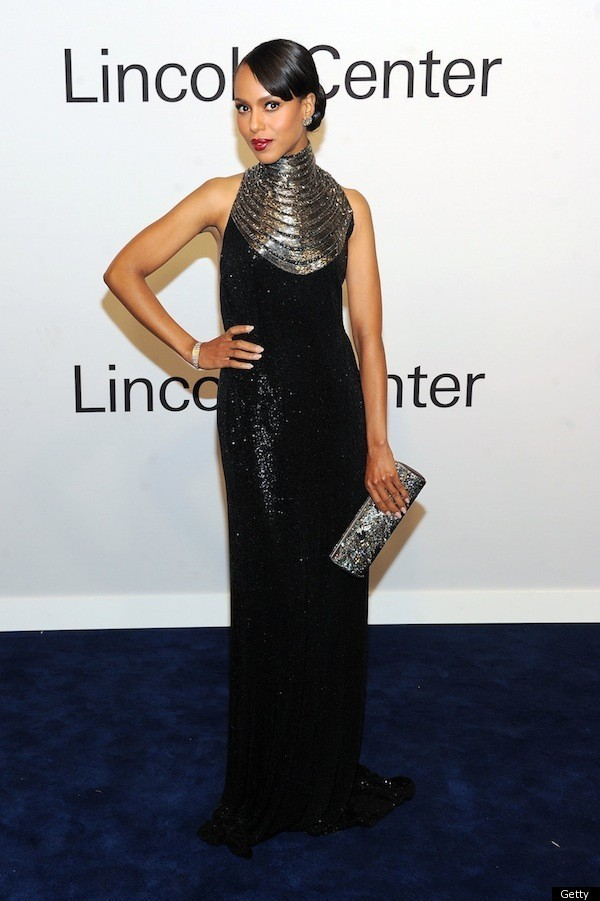 Oprah Hosts Ralph Lauren And A List Of Stars At Lincoln Center ...