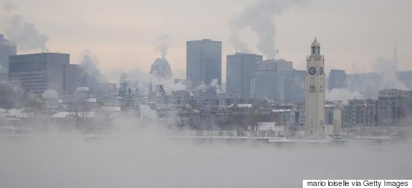 La pollution de l'air fait 5,5 millions de victimes par année