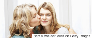 MOM TEEN DAUGHTER