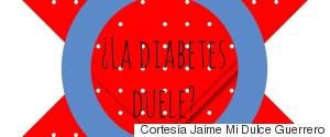 DIABETES DUELE