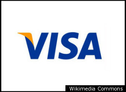 Visa Targeted Ads