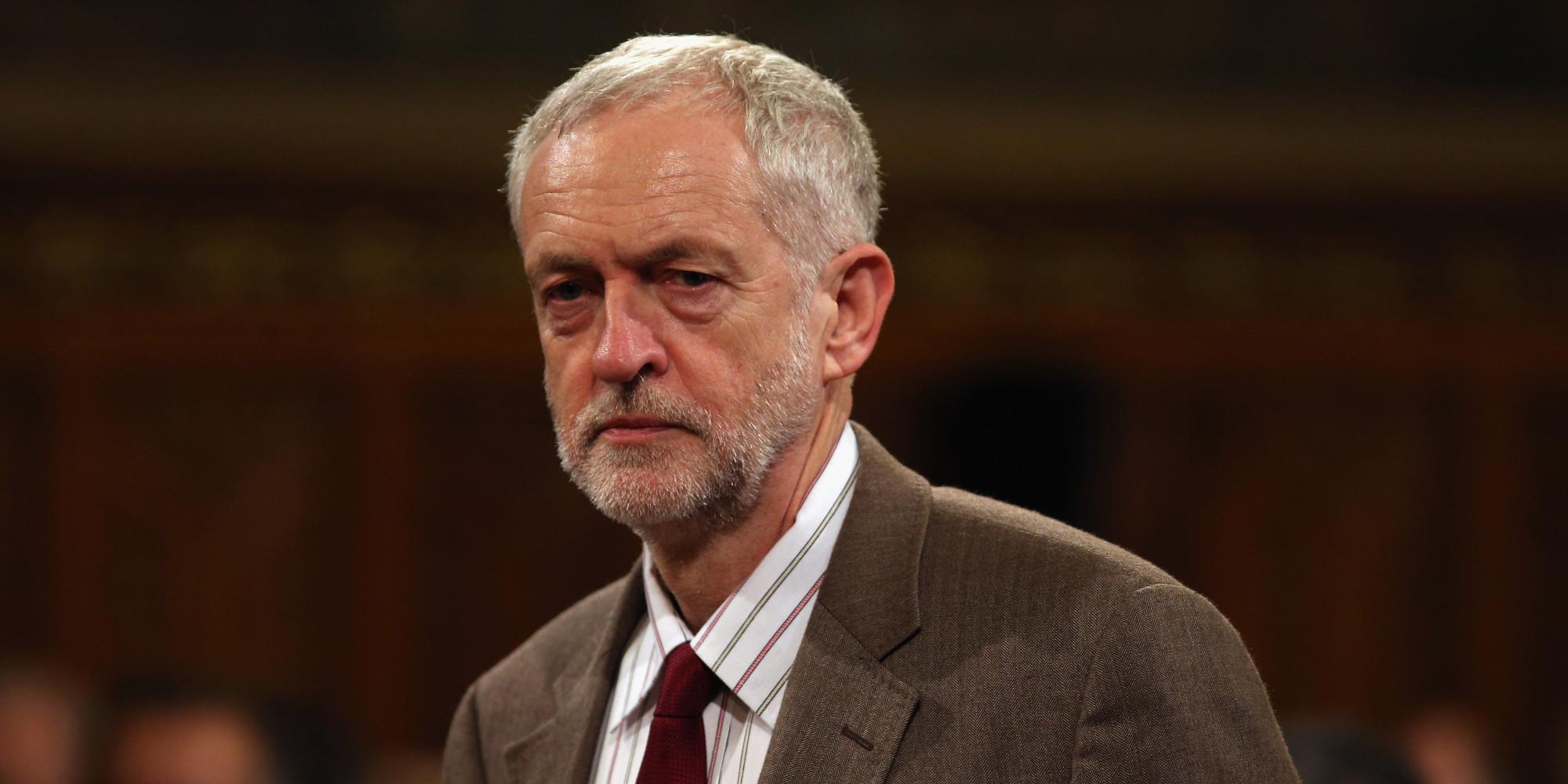 jeremy corbyn - photo #17