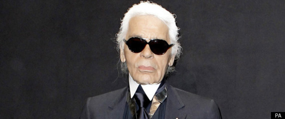 Karl By Karl Lagerfeld For Netaporter