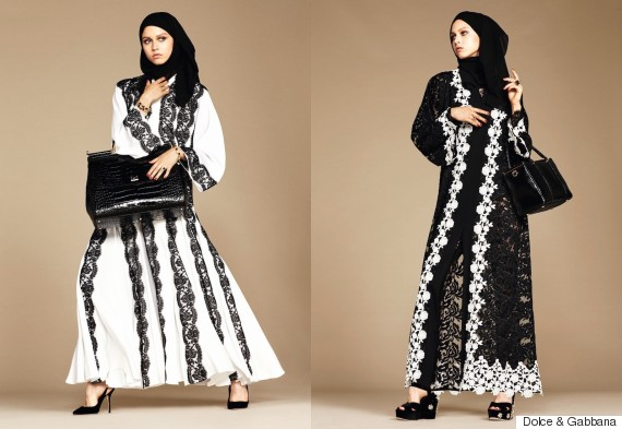 With H&M making history last year for featuring its first ever hijab ...