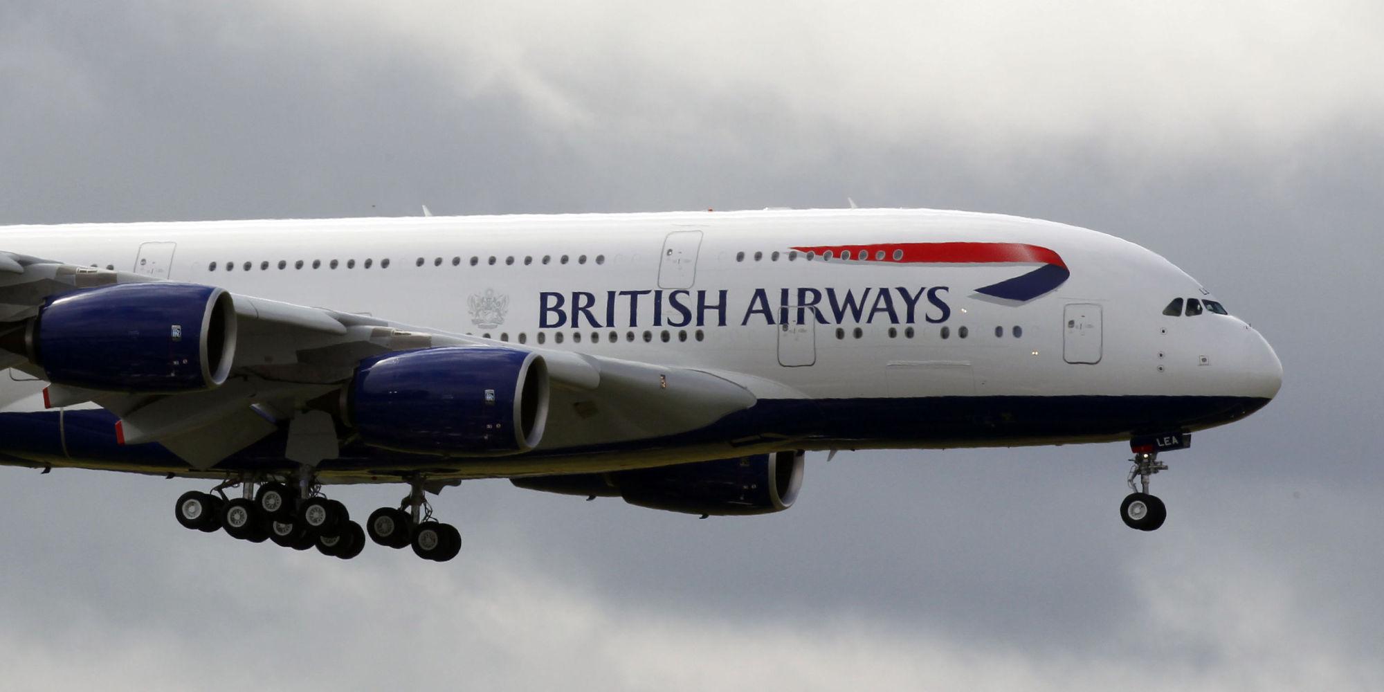 british airways - photo #17