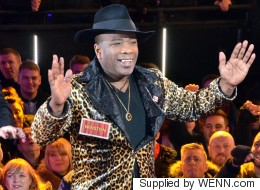 CBB's Winston Is No Stranger To Controversial Comments