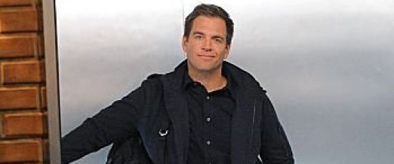 MICHAEL WEATHERLY NCIS DINOZZO