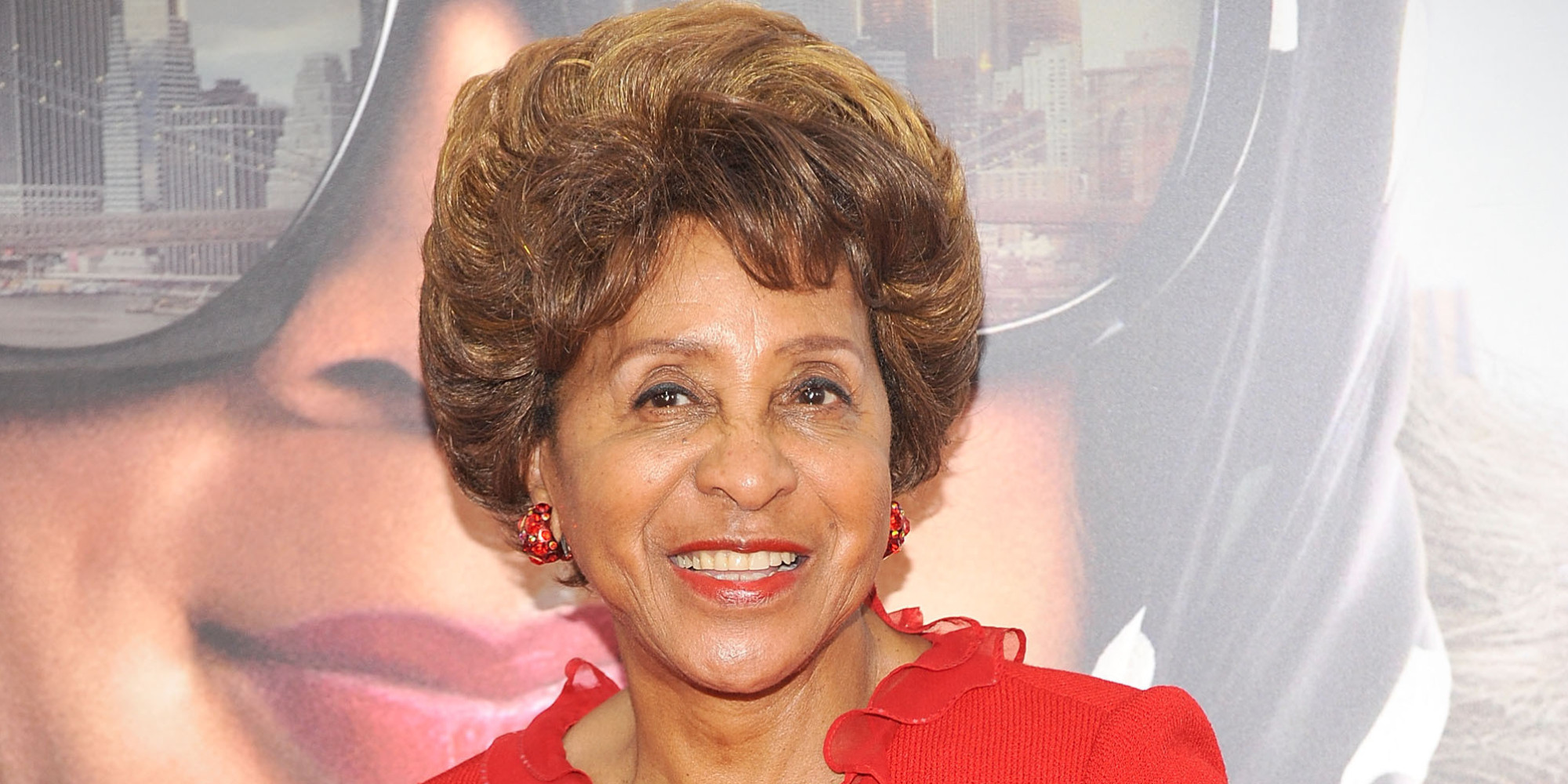 marla gibbs images