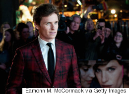 Eddie Redmayne Sometimes Pays The Rent Of Struggling Drama Students
