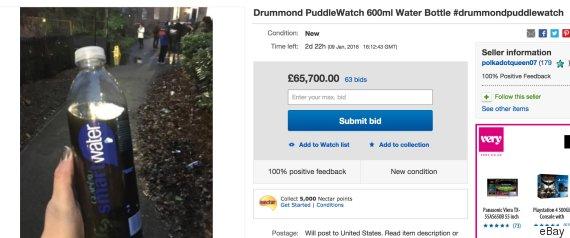 ebay drummond