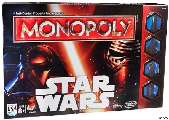 monopoly star wars ii