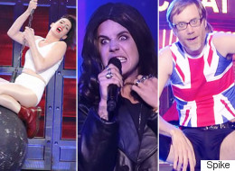 10 'Lip Sync Battle' Performances To Get You Excited For The UK Series