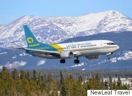 Canada's New Ultra-Low-Cost Carrier Finally Gets A Launch Date
