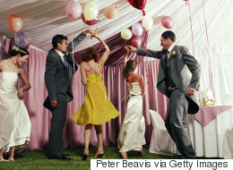 Resolve to Be a Better Wedding Guest