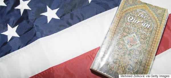 Sandow Birk's Fresh Take on the Qur'an