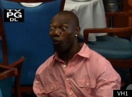 WATCH: 'The T.O. Show': The Surprise Proposal