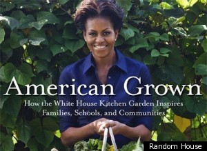 Michelle Obama Cookbook