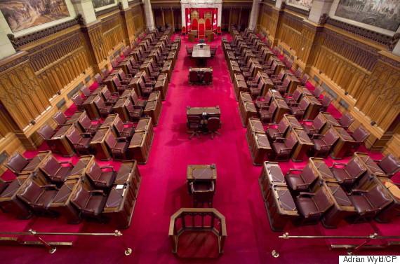 senate of canada