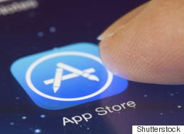 L'App Store visé par une plainte