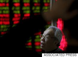 Les bourses chinoises fermées pour la journée