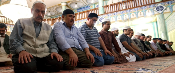 CANADA MUSLIM