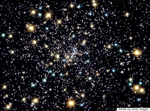 globular star clusters