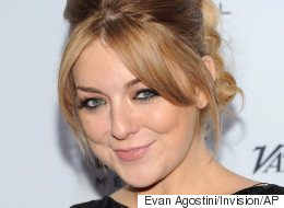 Sheridan Smith Dumps Boyfriend For The Second Time In Weeks